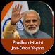 Pradhan Mantri Jan Dhan Yojana by MyGov Info