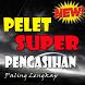 Pelet Super Pengasihan by Dejavu Apps