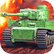 Tank Fighter League 3D by Mahavira Games
