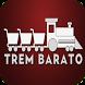 Trem Barato by Seja Mais