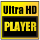 Ultra HD Video Player by Dhindsa Private Limited