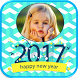 New Year Photo Frames 2016 by Velosys