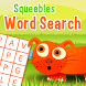 Squeebles Word Search by Keystagefun