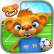 Football game for Kids by 123 Kids Fun Apps - Educational apps for Kids