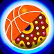 Multiball Basket HD