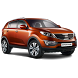 Запчасти - KIA Sportage by DevSolutions