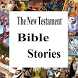 New Testament Bible Stories by Reference Geek Apps