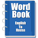 Word book English to Hausa by bddroid