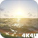 4K Ocean Waves Video Live Wallpaper by 4K4U