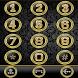 THEME GOLD DIAMONDS 2 EXDIALER by Tak Team Studio