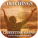 Christine Caine Teachings by More Apps Store