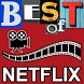 Best of Netflix by BrainDroid