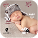 Baby Milestones - Photo Editor by Baby Photo Apps
