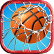 Slam Dunk Real Basketball - 3D Shooting by Potenza Global Solutions