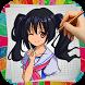 How to Draw Anime Manga by DrawStudio