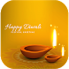Diwali Greeting Card by Smart Shoots
