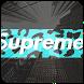 Supreme Keyboard by Crazy Beats Dev