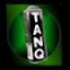 TANQ Spray Paint by Alex Radano