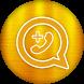 Golden Whatsa Prank by Tricore Developer