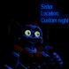 SL custom night fnaf parody by Valera Games