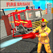 Firefighter Rescue Engine Simulator 2018