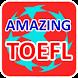 Amazing TOEFL by Genius TOEFL