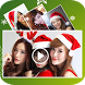 Christmas Video Song Maker by Office No.786