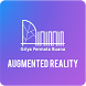 GPB Augmented Reality by Jembersantri iD