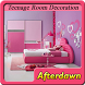 Teenage Room Decor Ideas by Afterdawnapps