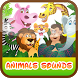Animal Sounds by AS Studio
