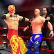 World Wrestling Champions : Revolution 2K18 by BigTime Games