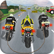 Chained Moto Bike Attack Racing Game by Vector3 Solutions