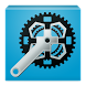 Crank Cycling Computer Pro BLE by Crank Industries LLC