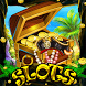 Pirate Treasure Mega Slots by Flamethrower