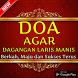 Doa Agar Dagangan Laris Manis by Boygabaru