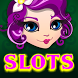 Fairytale Blossom Slots by Fortune Wheel of Slot Machine