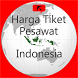 Harga Tiket Pesawat Indonesia by MegaaApps