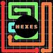 Flow Free: Hexes [Last Update] by MakaveliCodeLab