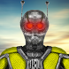 Ant Hero Robot Transform Real City Super Battle by PlatTuo Gaming Studio