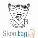 St Thomas' PS Terang by Skoolbag