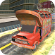 Offroad Cargo Transport Truck Simulation