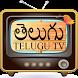 Telugu TV – తెలుగు TV by United TV Network