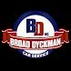BroadDyckman Car service by Lembert Computer Tech Inc