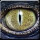 Dinosaur Eye Live Wallpaper by androidDeveloper