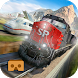 VR Bullet Train 3D Simulator by VR Games Studio