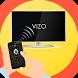 Tv Remote For Vizio by AppsRemote