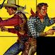 Slider Puzzle Game: Wild West by Slerp Games