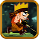 Slug Soldiers by Flik App
