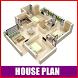 Denah Rumah Terbaik by Kangodi