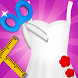 Tailor Wedding Dress Game by TenAppsAndGames